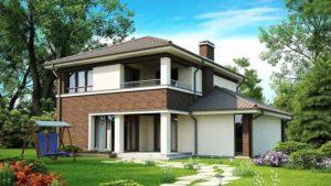 Дом на 137 м2