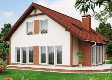 Дом на 147 м2